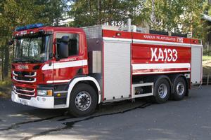 Saurus FS50-FS180