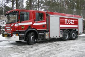 Saurus FSC50-FSC80