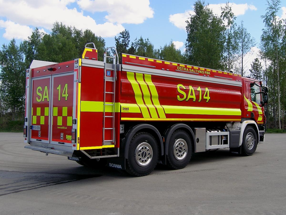 Saurus FS130